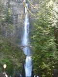 Image for Multnomah Falls Trail, Columbia River Gorge, Oregon