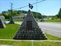 Image for Vietnam War Memorial- N. Stratford, NH