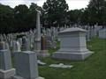 Image for Clifton United Jewish Cemetery - Cincinnati, Ohio