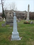 Image for John D. Patterson - Elmwood Cemetery - Detroit, MI