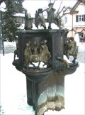 Image for Esel - Brunnen