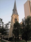 Image for St. James Episcopal Church - Milwaukee, Wisconsin