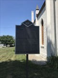 Image for FIRST -- Officiation of Christ Episcopal Church - Delaware City, DE