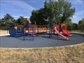 Image for Rotary Park Playground - Muskegon, Michigan