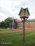 Image for Bird House 'Condo' FEMA Fire Academy - Emmitsburg, MD