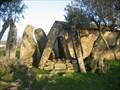 Image for Parque Megalítico dos Coureleiros IV, Portugal