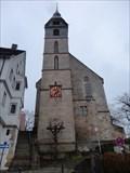 Image for Stadtkirche St. Dionysius - Böblingen, Germany, BW