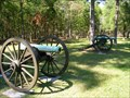Image for 12 Pounder Rifled James Cannon ~ Chickamauga Georgia