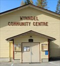 Image for 2nd World War  Plaque - Wynndell, British Columbia
