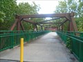 Image for Maurice Chapman Walkway Bridge - London, Ontario