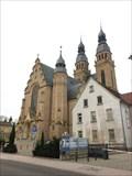 Image for Catholic parish church St. Joseph, Speyer  - RLP / Germany