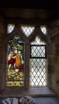 Image for Stained Glass Window - St Mary - Manton, Rutland