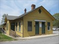 Image for Winterville, GA Depot