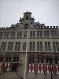 Image for RM: 9112 - Stadhuis - Bergen op Zoom
