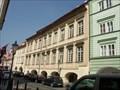 Image for Palác Straku z Nedabylic - Malá Strana, Praha, CZ