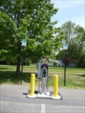 Image for School Street Park Charging Station - Agawam, MA