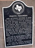 Image for Perote Prisoners