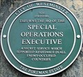 Image for Special Operations Executive - Baker Street, London, UK
