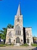 Image for OLDEST - Continuously Operating Episcopal Church in Maine