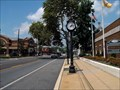 Image for Historic District Town Clock - Blackwood, NJ