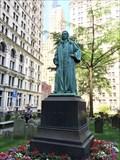 Image for John Watts - New York, NY