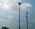 Image for Pamela Hodson Elementary School Storm Siren, Owasso, Oklahoma