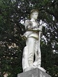 Image for Confederate Memorial - Rusk, TX