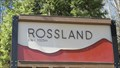 Image for Rossland Elevation - 1025 metres