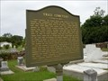 Image for Trice Cemetery - Trice Cemetery Rd & Trice Rd  - Upson Co