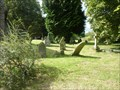 Image for Churchyard, St Peter, Stoke Bliss, Worcestershire, England
