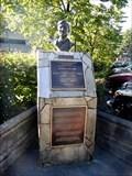 Image for Dr. José P. Rizal - Juneau, AK