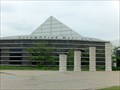 Image for Automotive Hall of Fame - Roadside Attraction - Dearborn, MI.