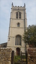Image for Bell Tower - St Peter - Stonesby, Leicestershire