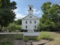 Image for First Congregational Church - Granby, CT