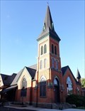Image for First Presbyterian Church - North East, PA
