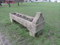 Image for Drinking Trough & Upping Stone - Royal Parade, Blackheath, UK
