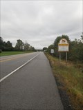 Image for Maryland / Pennsylvania Crossing at MD / PA Route 272