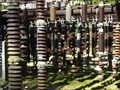 Image for LARGEST - collection of insulators and surge arrestors in Europe - Dvorište, okres Pelhrimov, CZ