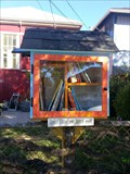 Image for Little Free Library 18664 - Alameda, CA