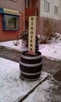 Image for Vinoteka U perkmistra - sud, Plzen, CZ, EU