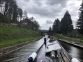 Image for Écluse 59b Saussois Flood Gates - Canal du Nivernais - Merry Sur Yonne - France