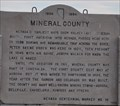 Image for Mineral County