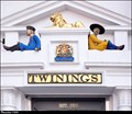 Image for OLDEST - Twinings Shop - Strand, London, UK