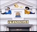 Image for OLDEST - Twinings Shop - Strand, London, UK