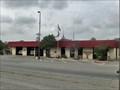 Image for Bandera Fire Dept. - Bandera, TX