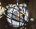 Image for Millennium Solar System Clock – Hebden Bridge, UK