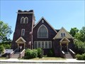 Image for St John's Congregational Church & Parsonage-Parish for Working Girls - Springfield, MA