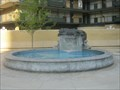 Image for Panther City Fountain - Fort Worth, TX