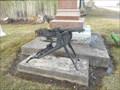Image for Vickers Machine Guns - Harold, ON