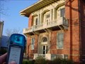 Image for Eufaula Carnegie Library